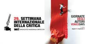 venezia film fest