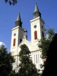 sombor-chiesa carmelitana