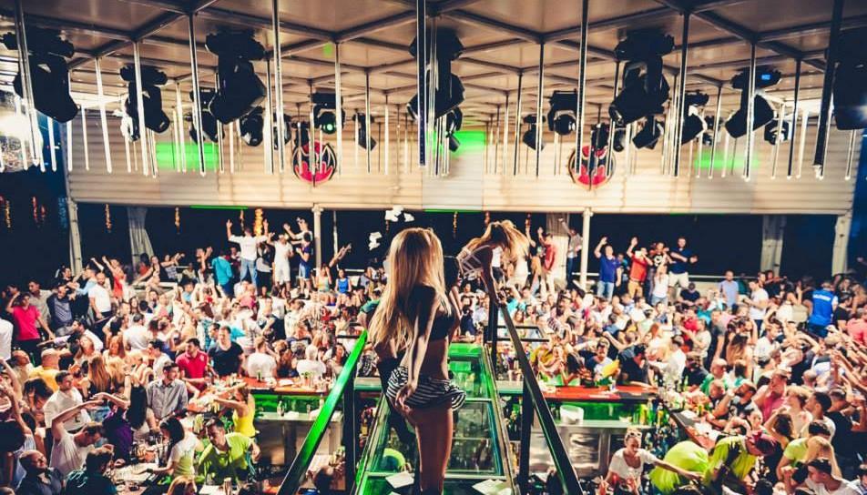 Se ci si vuole davvero scatenare il posto giusto è il Freestyler, una discoteca all'aperto su una megazattera sul lato sinistro del fiume Sava dove sarà inevitabile tirare fino all'alba.