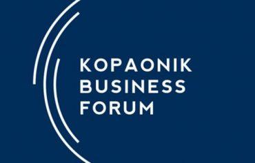 Business Forum Kopaonik: ambasciatori e istituzioni internazionali alla Davos serba
