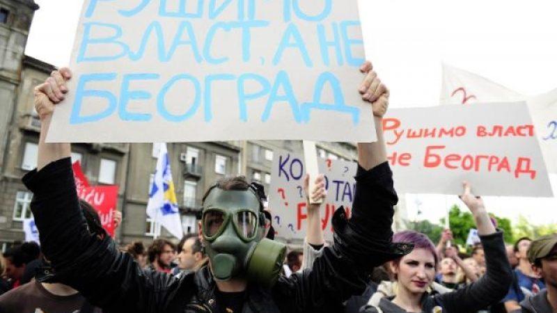 Lo scandalo Savamala desta la preoccupazione del Parlamento europeo