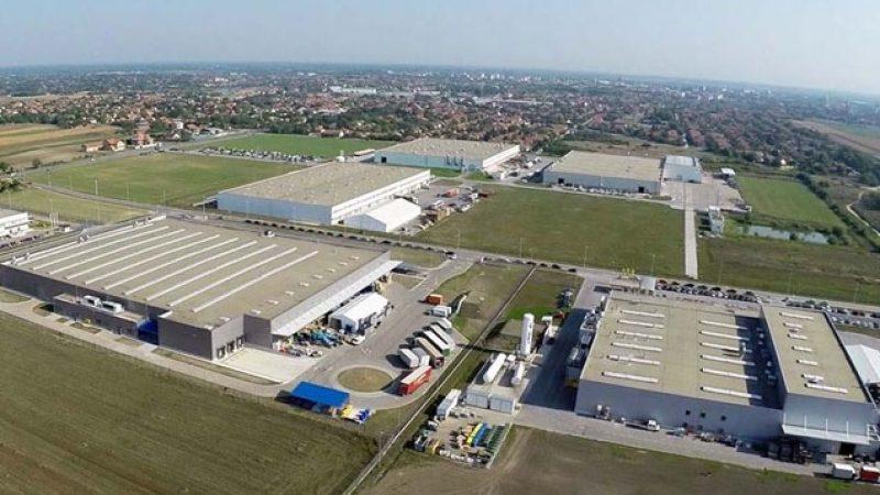 Subotica: il produttore italiano 4Cam S.R.L. approda nella zona industriale