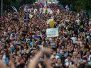 Il futuro del Sindaco Mali, tra la protesta popolare e i calcoli di Vucic