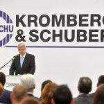 L'azienda tedesca Kromberg e Schubert apre una fabbrica a Krusevac